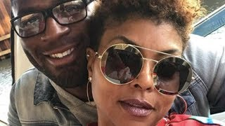 We're WORRIED About Taraji P Henson's Relationship