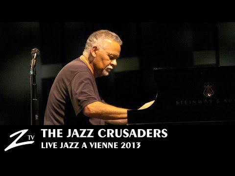 The Jazz Crusaders | Eleanor Rigby & Street Life - LIVE HD