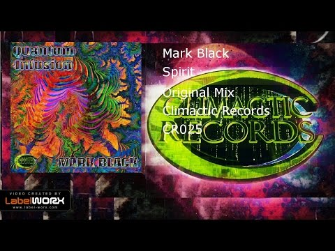 Mark Black - Spirit (Original Mix)