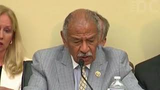 Rep. Conyers Resigns Amid Sexual Assault Allegations