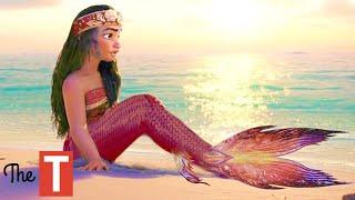 10 Disney Princesses Fan Fiction Stories