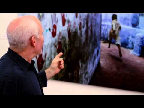 Steve McCurry on his iconic photographs