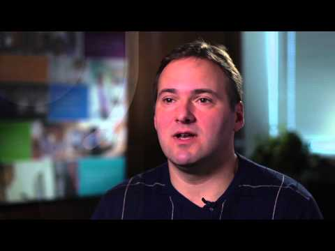 Philips Healthcare - Manufacturing engineer - Kirk Novotny about Philips Innovation Services