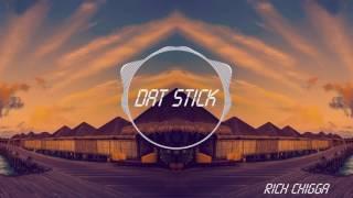 "Rich Chigga - Dat $tick ""Audio Spectrum"""