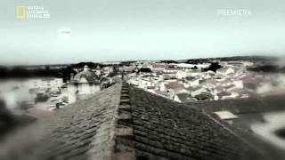 UFO v európe - Neznáme príbehy - 3