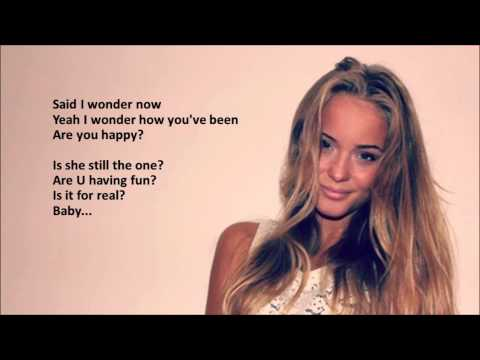 She's Not Me (Part 1 & 2) - Zara Larsson (lyrics)
