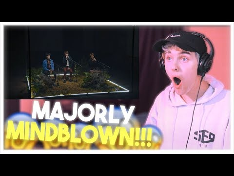 NCT U - Timeless (텐데) MV Reaction!! [MAJORLY MIND BLOWN!!!]