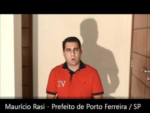 Vídeo Maurício Rasi, ex-PT, sempre foi o grande defensor da ex-presidente Dilma e de Temer em Porto Ferreira; confira o que ele fala no vídeo