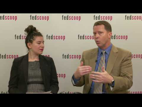 VMware Discusses Mobile Innovation within Government at FedScoop's MobileGov Summit