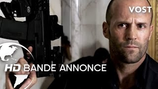 Fast & furious 7 :  bande-annonce VOST