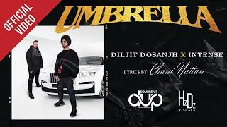 Umbrella – Diljit Dosanjh Video HD