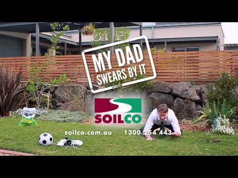 "Soilco_""My Dad Swears By It!""_TV AD_Sept2013"