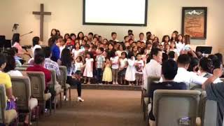 ZAC Church  Kon It Papa Ci La Sa Na Hi,KY,USA,6-15-2018-##
