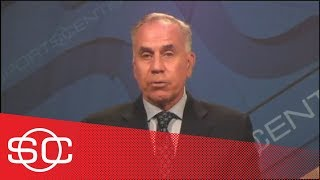 Tim Kurkjian breaks down Los Angeles Dodgers' trade for Manny Machado | SportsCenter | ESPN