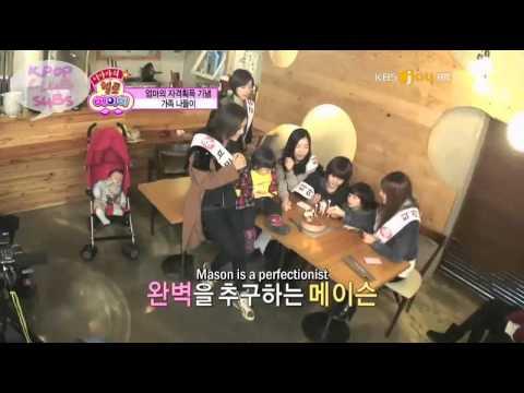T-ara's Hello Baby Eng Sub Episode 2 Part 2