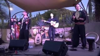Scott Jeffers Traveler - Traveler (acoustic) - Kanoo Ya Habibi - 4/17/2015 - Live Desert Botanical Garden