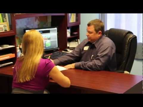 McBryde Website Design Commercial 2011 #2