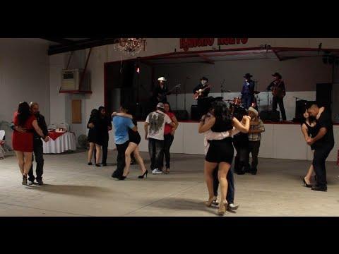 nuevo escoltas privadas baile