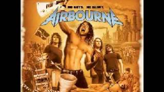 Airbourne - Raise The Flag