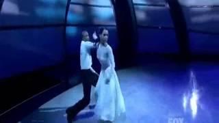 SYTYCD Fik-Shun & Amy