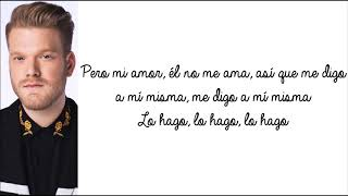 Pentatonix - New Rules x Are You That Somebody? (Letra en español)