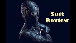 Best Black Spiderman Suit Review