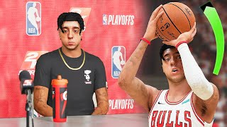 NBA 2K21 PS5 My Career - Game of The Year Ep.17