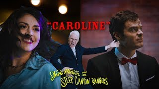 "Steve Martin And The Steep Canyon Rangers - ""Caroline"" (Official Video) -"