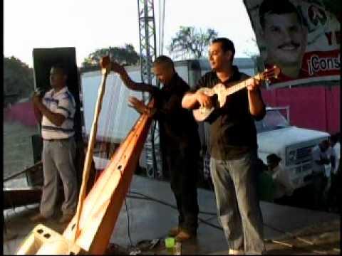 Rafael Garrido / fiestas del Baul 2010
