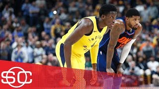 The lasting legacy of the Paul George-Victor Oladipo trade | SportsCenter | ESPN