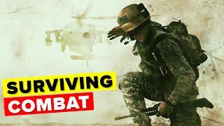 Surviving Actual Military Combat (True Story)
