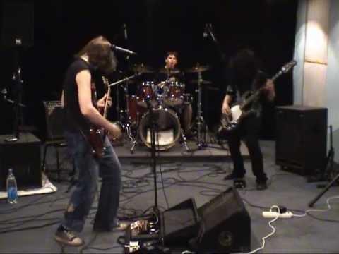 Дети Лабиринта - Изгой (Live in studio 2007)