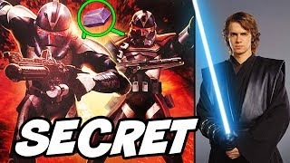 How Palpatine Almost Succeeded in Making Order 66 Invincible (CANON) - Star Wars Explained