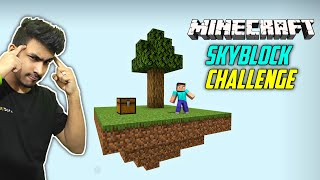 MINECRAFT SKYBLOCK CHALLENGE | ROAD TO 2 MILLION