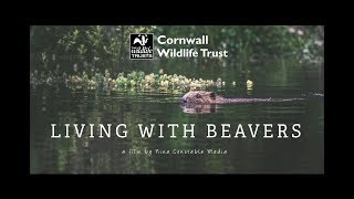 LIVING WITH BEAVERS