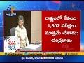 Chandrababu criticizes CM Jagan comments on coronavirus