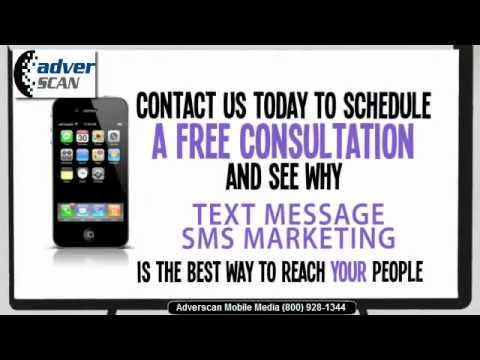 Adverscan Mobile Marketing