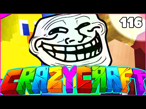 Petezahhutt Crazy Craft   Ep