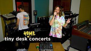 Tame Impala: Tiny Desk (Home) Concert