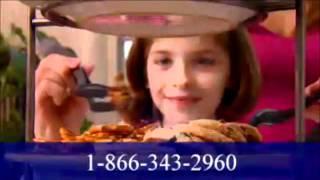 Grab-A-Bite Infomercial
