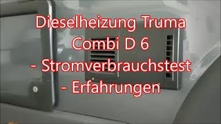 Clever Runner 636 #19 - Dieselheizung Truma Combi D 6