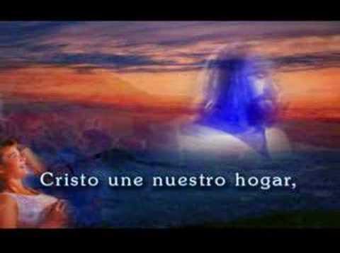 Adventistas:: Video Canto. Cristo une a nuestro hogar