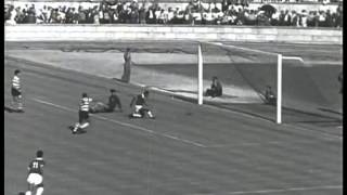 Belenenses - 2 Sporting - 1 de 1959/1960 Final da Taça de Portugal