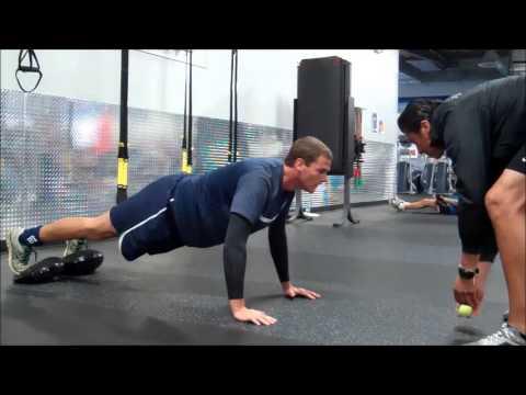 goalkeeper gym workout  youtube