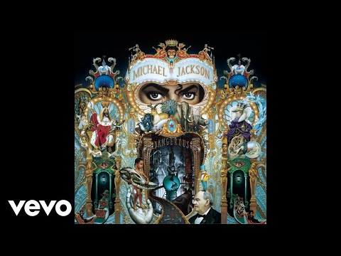 Michael Jackson - Why You Wanna Trip on Me (Audio)