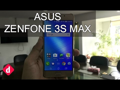 Asus Zenfone 3s Max First Impressions  Digitin