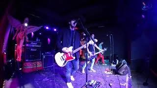 Live and Loud Tributo a Nirvana. RadioBleach(1/5)