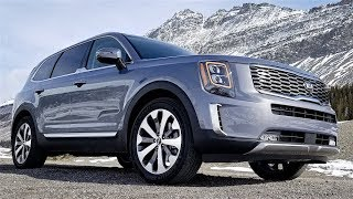 All-New Kia Telluride Review // The New Best In Class