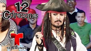 2 Hearts💕: Pirate Special! | Full Episode | Telemundo English