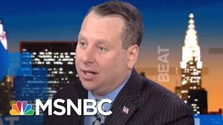 Sam Nunberg Says He'll Comply, But Won't 'Make It Easy' For Robert Mueller | The Last Word | MSNBC
